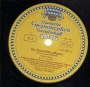 LP-Box - Mozart - Die Zauberflöte,, Karl Böhm, Berliner Philharmoniker