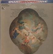 LP-Box - Mozart - Die Zauberflöte,, Rothenberger, Moser, Schreier, Berry, Moll, Adam
