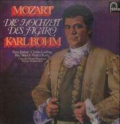 LP-Box - Mozart - Die Hochzeit des Figaro (Böhm)