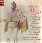 LP-Box - Mozart - Don Giovanni, Carlo Maria Giulini, Philharmonia Orchestra & Chorus