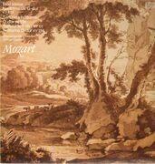 LP - Mozart - Eine kleine Nachtmusik, Serenata notturna, Sinfonie F-dur, Notturno D-dur