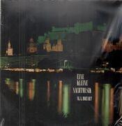 LP - Mozart - Eine kleine Nachtmusik