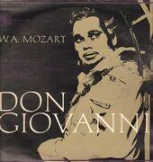 LP - Mozart/ Fischer-Dieskau, Radio-Symphonie-Orchester Berlin, C. Watson, I. Salemka - Don Giovanni