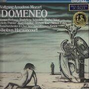 LP-Box - Mozart - Idomeneo (Nikolaus Harnoncourt)