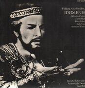 LP - Mozart - Idomeneo,, Böhm, Staatskapelle Dresden