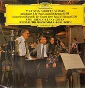 LP - Mozart - Klavierkonzert B-dur