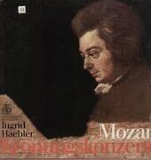 LP - Mozart - Krönungskonzerte