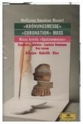 MC - Mozart - Krönungsmesse / Spatzenmesse