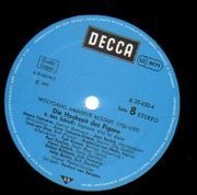 LP-Box - Mozart - Le Nozze Di Figaro, Wiener Philharmoniker, Karajan