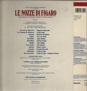 LP-Box - Mozart - Le Nozze di Figaro (Marriner)