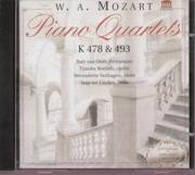 CD - Mozart - Piano quartets