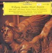 LP - Mozart - Requiem (Böhm)