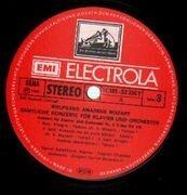 LP-Box - Mozart - Sämtliche Klavierkonzerte; English Chamber Orchestra, Barenboim