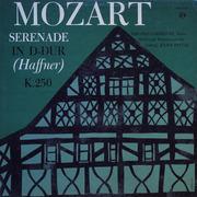 LP - Mozart - Serenade In D-Dur (Haffner) K.250