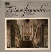 LP - Mozart, Vivaldi, Boccherini, Biber - Heitere Serenaden