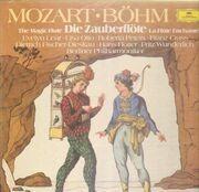 LP-Box - Mozart, Böhm - Die Zauberflöte - STILL SEALED