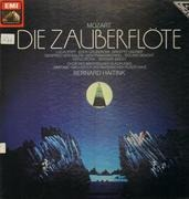 LP-Box - Mozart - Die Zauberflöte - Hardcover Box + Booklet