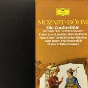 MC - Mozart - Die Zauberflöte - Box set + Booklet