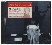CD - Mozart - Idomeneo