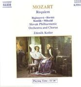 CD - Mozart - Requiem