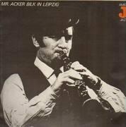 LP - Mr. Acker Bilk - In Leipzig