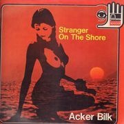 LP - Mr. Acker Bilk - Stranger on the shore