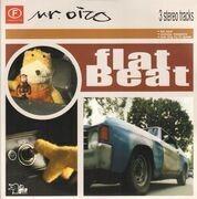 12inch Vinyl Single - Mr. Oizo - Flat Beat