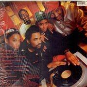 Double LP - Mr. Magic, Run DMC, Dana Dane,.. - Mr. Magic's Rap Attack Volume 2