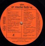 LP - Mucke Fuck - Mucke Fuck