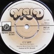 7'' - Mud - L' L' Lucy - 4 Prong Pushout