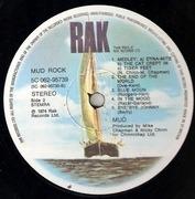 LP - Mud - Mud Rock