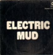 LP - Muddy Waters - Electric Mud - Original 1st German