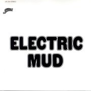 LP - Muddy Waters - Electric Mud - Gatefold