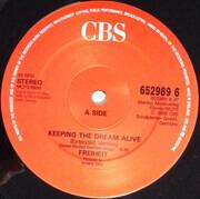 12inch Vinyl Single - Münchener Freiheit - Keeping The Dream Alive
