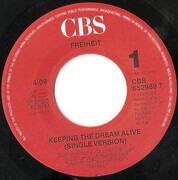 7inch Vinyl Single - Münchener Freiheit - Keeping The Dream Alive