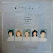12inch Vinyl Single - Freiheit - Keeping The Dream Alive