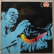 LP - Muggsy Spanier - Muggsy Spanier