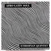 LP - Mulatu Astatke & His Ethiopian Quintet - Afro-Latin Soul - Still Sealed