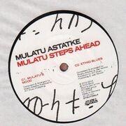 Double LP - Mulatu Astatke - Mulatu Steps Ahead
