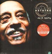 Double LP & MP3 - Mulatu Astatke - Sketches Of Ethiopia