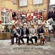 LP - Mumford & Sons - Babel - 180 Gram - Free Download