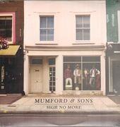 LP - Mumford & Sons - Sigh No More - still sealed