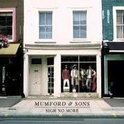 CD - Mumford & Sons - Sigh No More