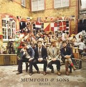 LP - Mumford & Sons - Babel