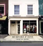 LP - Mumford & Sons - Sigh No More