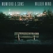 LP - Mumford & Sons - Wilder Mind (vinyl)