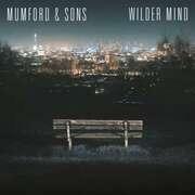 LP - Mumford & Sons - Wilder Mind
