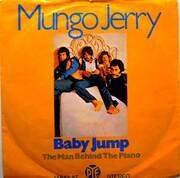 7'' - Mungo Jerry - Baby Jump