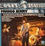 LP - Mungo Jerry - Hit Station
