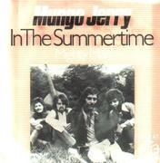 7'' - Mungo Jerry - In The Summertime / Mighty Man